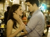 KRISTEN STEWART and ROBERT PATTINSON star in THE TWILIGHT SAGA: BREAKING DAWN-PART 1