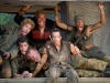 Tropic Thunder movie image Tropic Thunder movie image Ben Stiller, Jack Black and Robert Downey Jr 